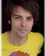 Christophe Geudin