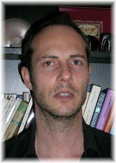 Gabriel Segré