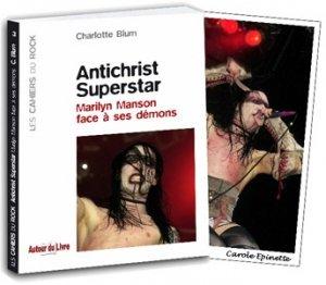 Antichrist Superstar - tirage de tête