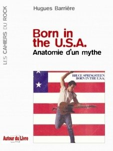 Cahier #1 - Born in the U.S.A.