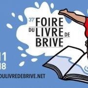 Foire du livre de Brive - 2018