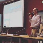 Hugues Barrière - conférence Mielvaque