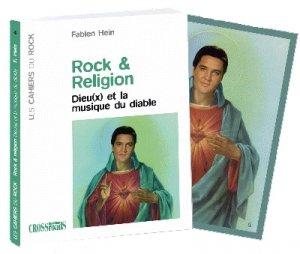 Rock & Religion - tirage de tête